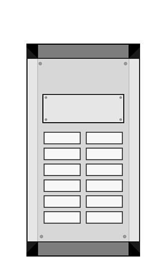Nexus 12 plates