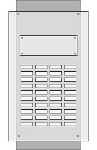 Nexus 40